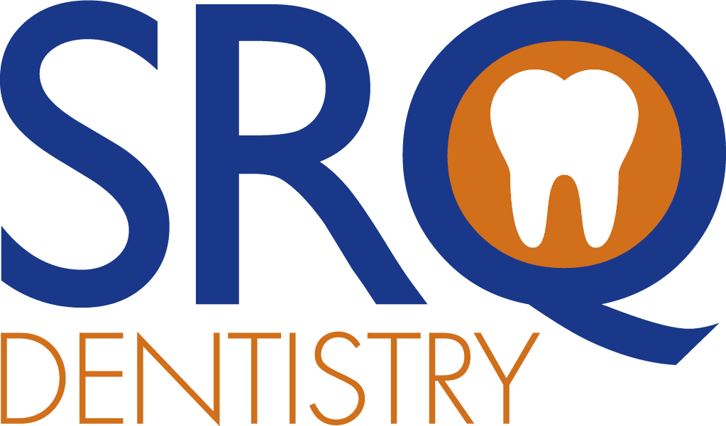 SRQ Dentistry FInal logo